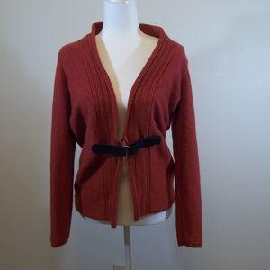 A Giannetti 100% merino wool sweater size small EU
